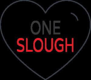 #OneSlough